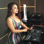 Learn To To DJ at On The Rise DJ Academy - Racheal (Student)