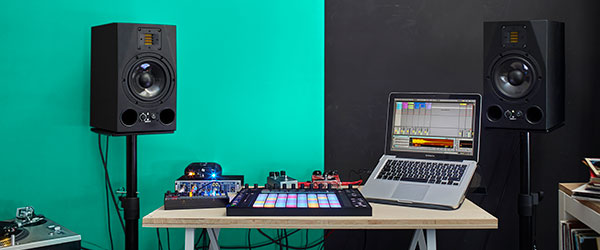 Production Courses - Ableton Live - On The Rise Academy