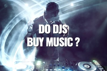 Do DJ's Buy Music Editorial Tutorial