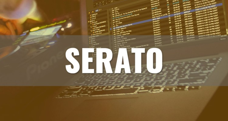 Serato Lessons at On The Rise DJ Academy
