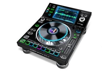 DENON DJ MEDIA PLAYER SC5000 PRIME