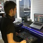 Learn To To DJ at On The Rise DJ Academy / Nicolas - Student (DJ Course)