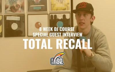OTR - Total Recall Interview