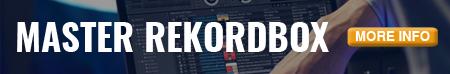 Master Rekordbox Ver.5.02