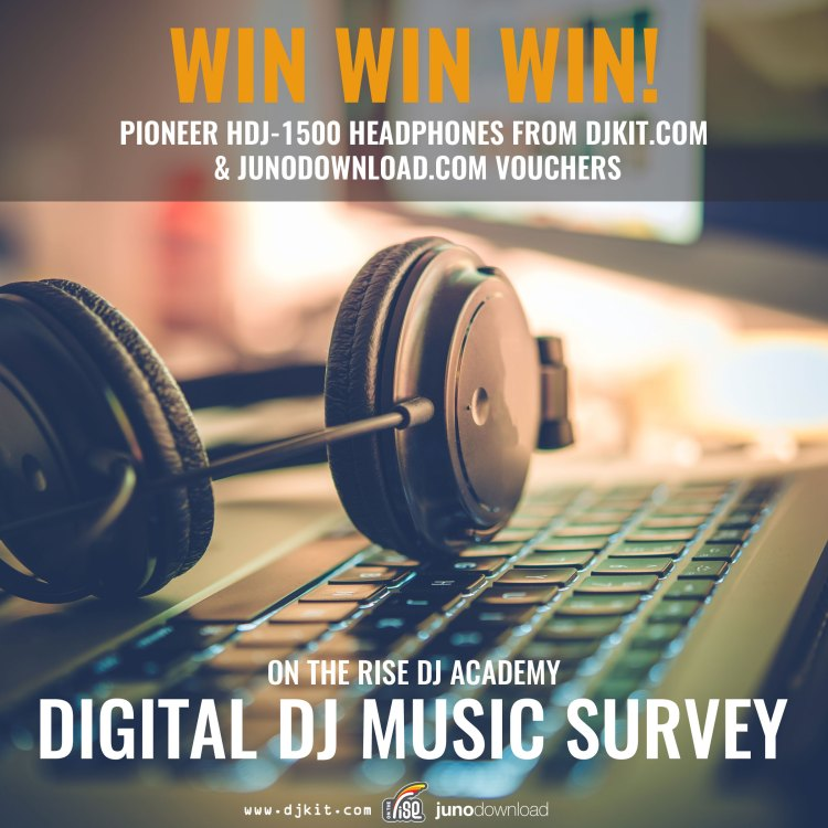 Digital Music Survey: What Format Are You Playing TEXT