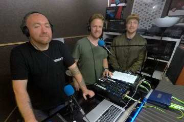 The DJ Knowledge Crate Podcast