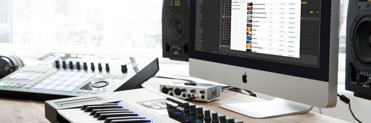 Native Access By Native Instruments