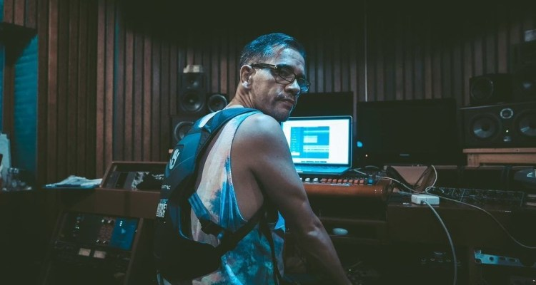 Interview with Troi Lee, founder of Deaf Rave