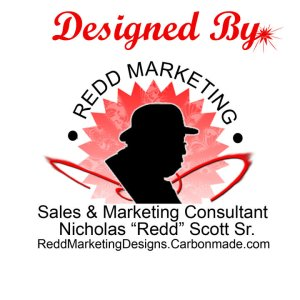 redd marketing
