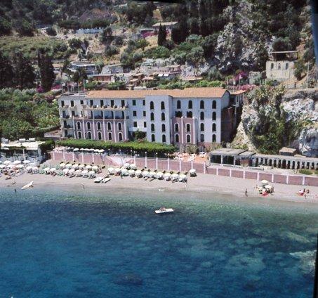 2-22 - Hotel Lido Medeteranean