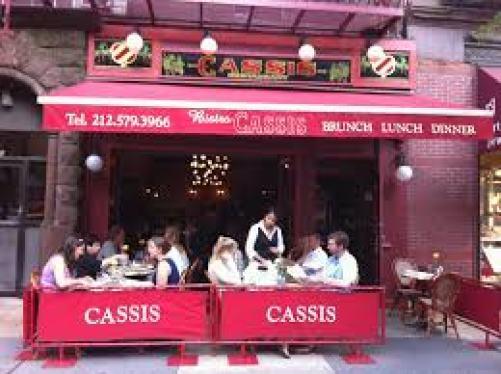2-26 - Cassis Bistro