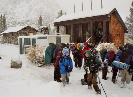 4-11 - Vogelsang in winter