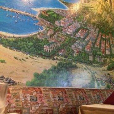 8-21 - vito's mural