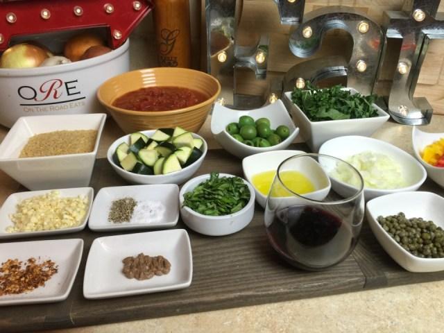 Chicken Puttanesca Recipe Healthy Dinner Ideas Recipes