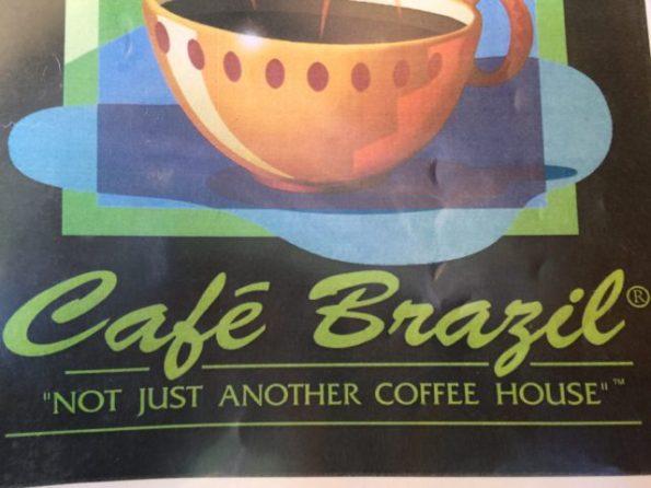 Cafe Brazil Dallas