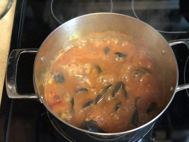 Cioppino Recipes Lobster Seafood Stew Recipe