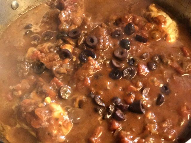 Chicken Recipes Leftover Sausage Marinara Pasta Recipe Dinner Ideas