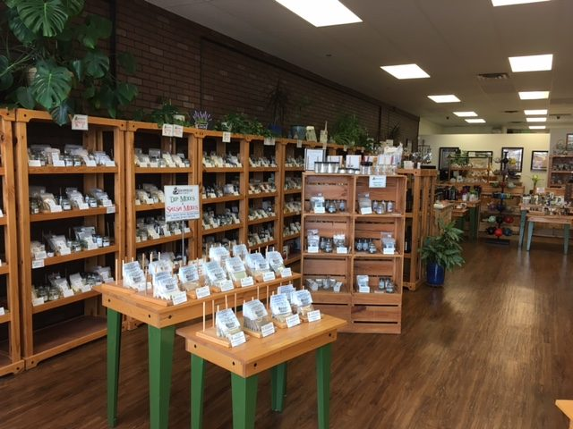 Sheffield Spice & Tea Co Spice Store Review