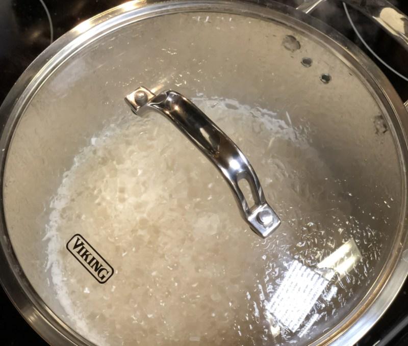 Cilantro Lime Rice Recipe Mexican Rice Recipe Oil