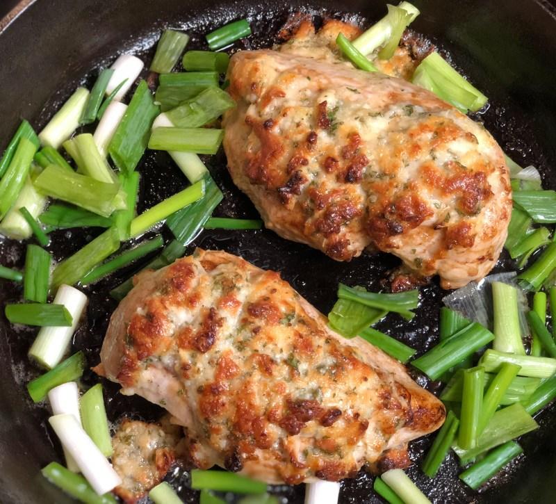 Baked Chicken Breast Recipe Hidden Valley Ranch Recipe