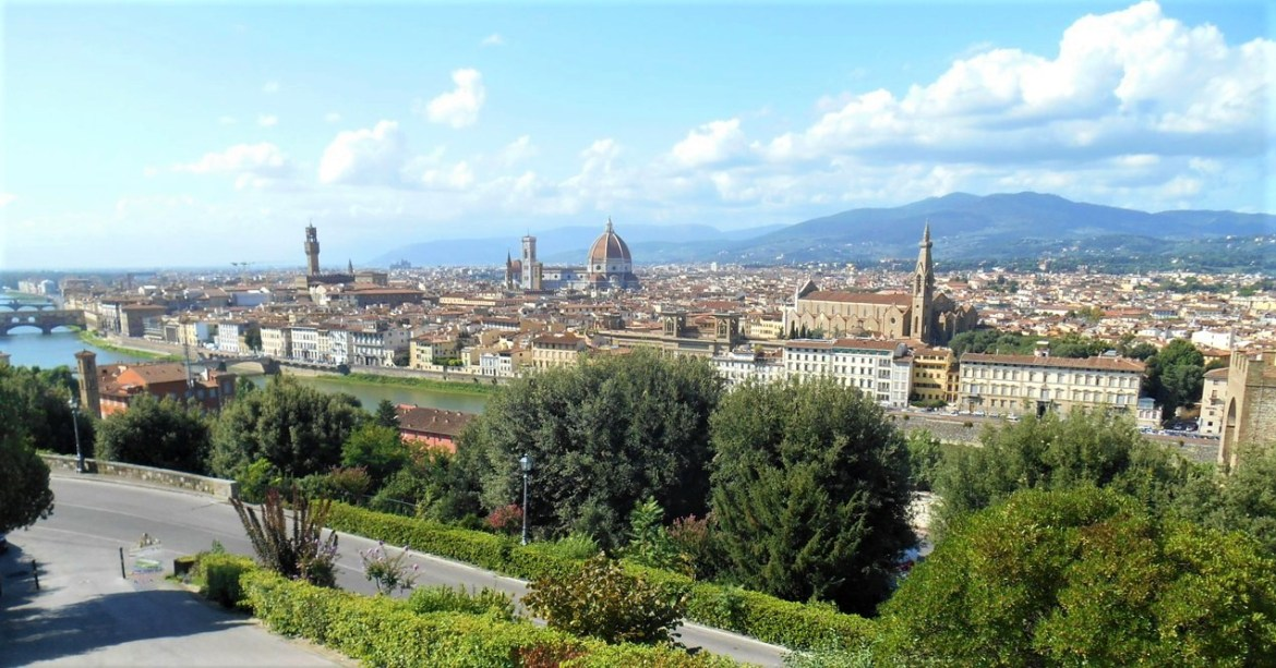 Piazzale-michelangelo-florence