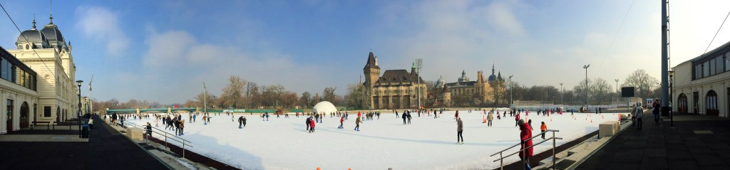 patinoire-budapest-hongrie