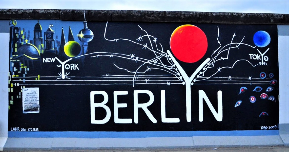 East-Side-Gallery-berlin