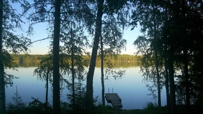 lakes-and-sauna