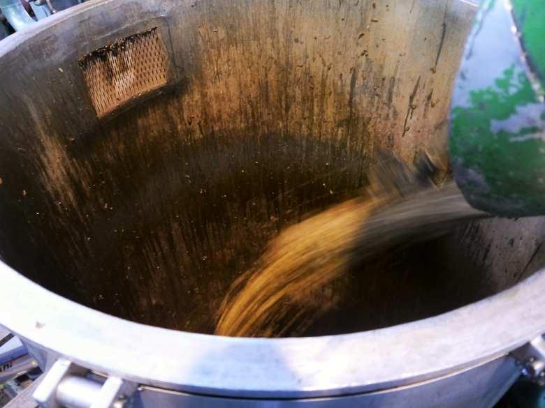 tosolini distillery