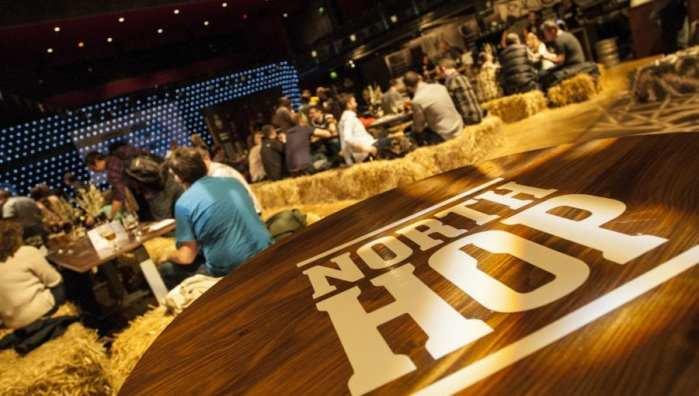 north-hop-glasgow