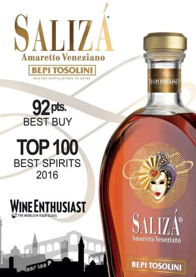 cartello salizà 100 top spirits