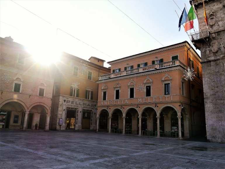 Caffe Meletti Ascoli Piceno