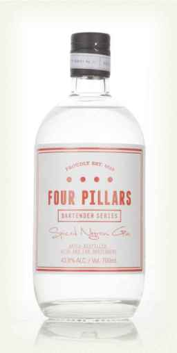four-pillars-spiced-negroni-gin-bartender-series-gin