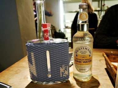 summer gin
