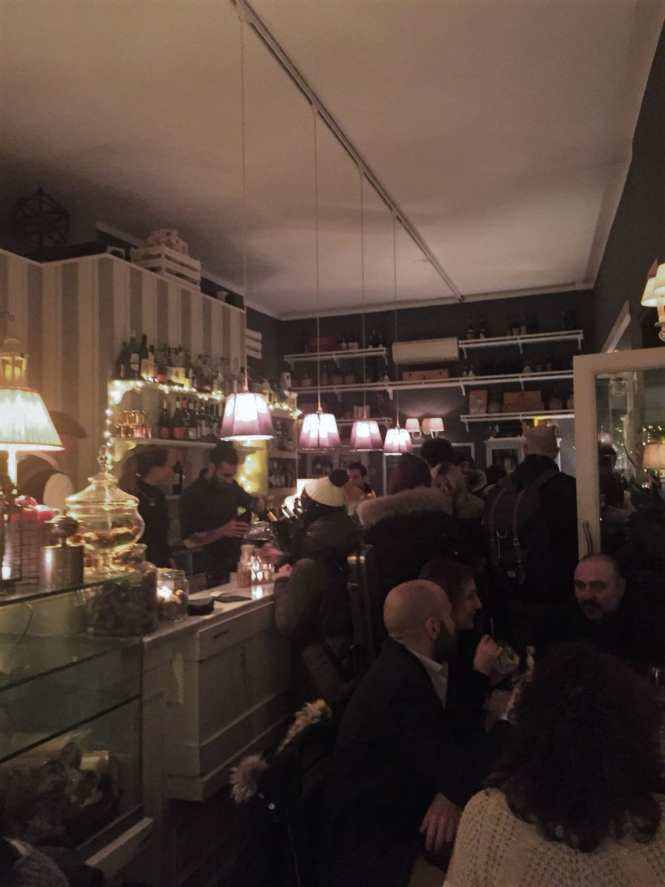wine bar florence