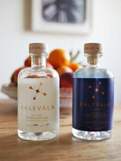 Kalevala Gin Finland