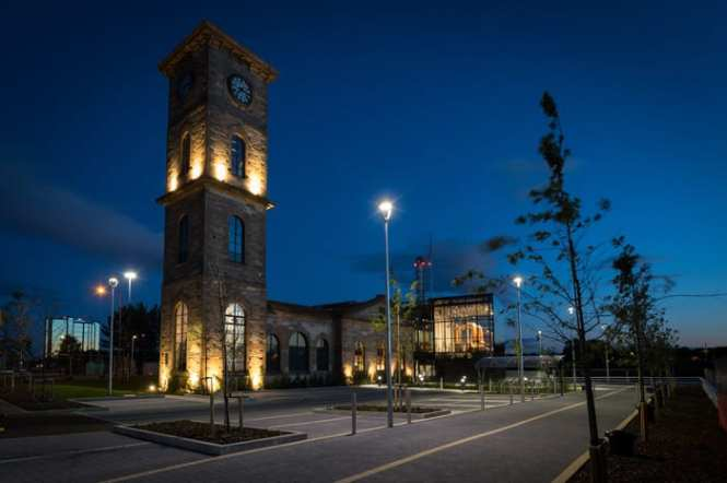 clydeside distillery in scotland