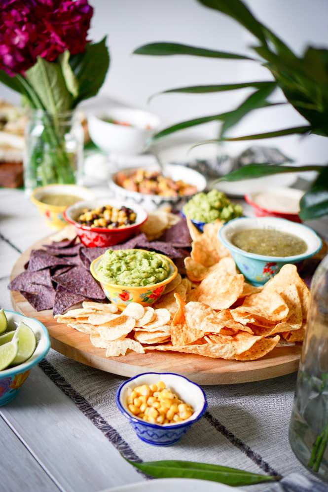 mexican food and drink pairing ideas