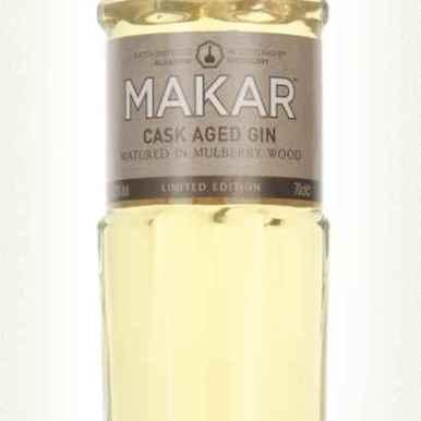 makar-mulberry-cask-aged-gin
