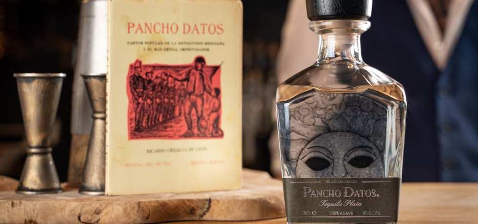 Pancho datos tequila plata