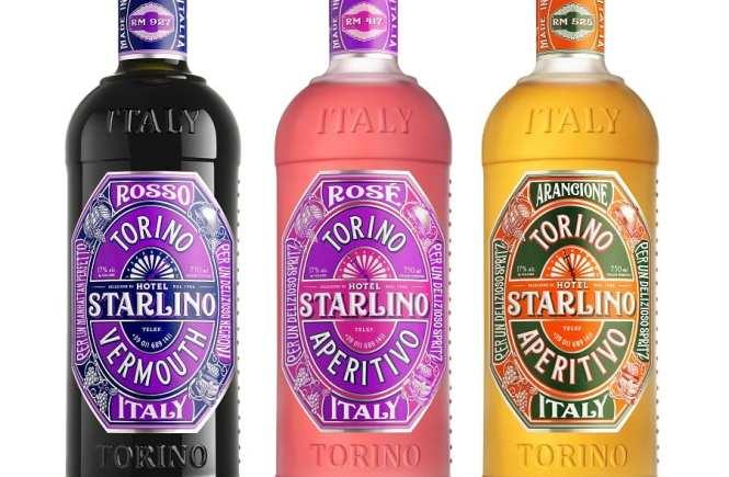 Hotel Starlino range