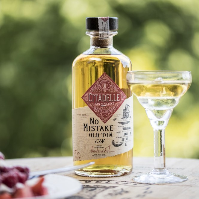 Citadelle No mistake old tom