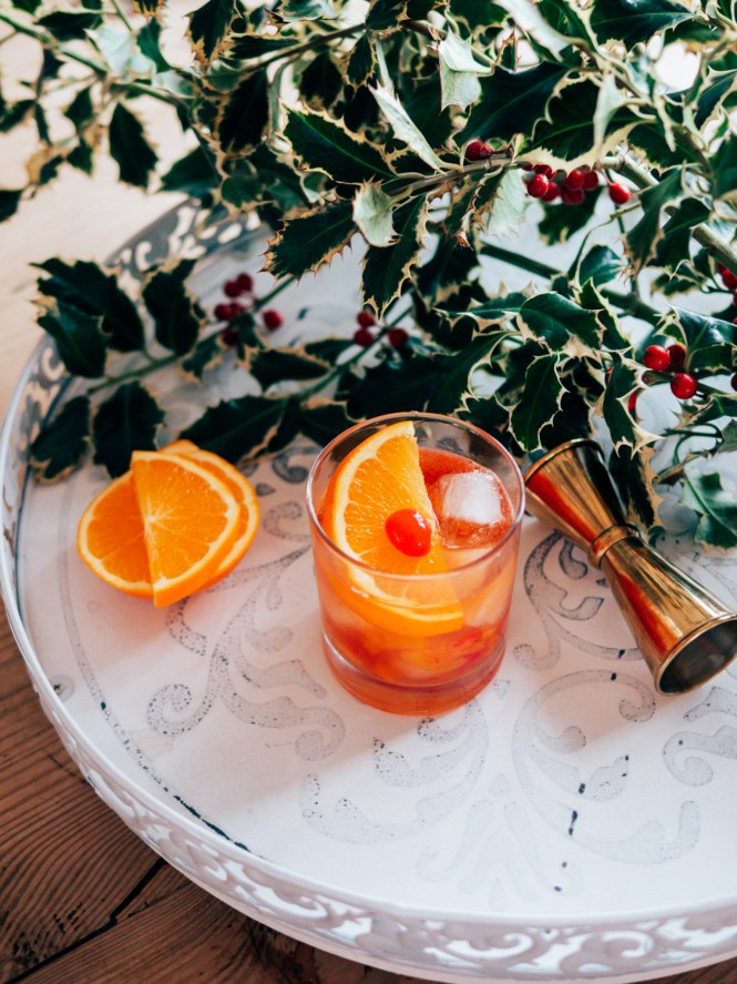 Christmas Old Fashioned
