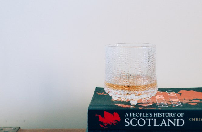 iittala whisky glass