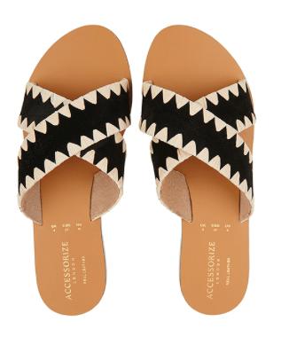 Best summer sandals and Net A Porter Sale