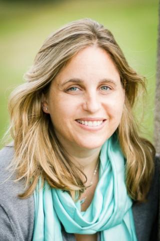 Dr Carla Naumburg On The Spike