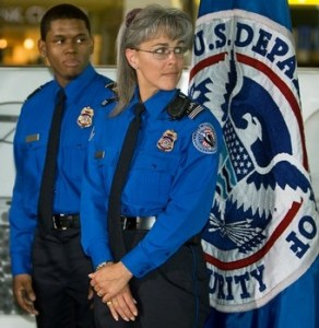 Transportation Security Officers