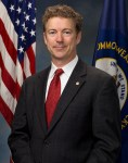 Rand Paul - Official Portrait