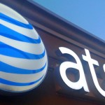 AT&T Store Sign
