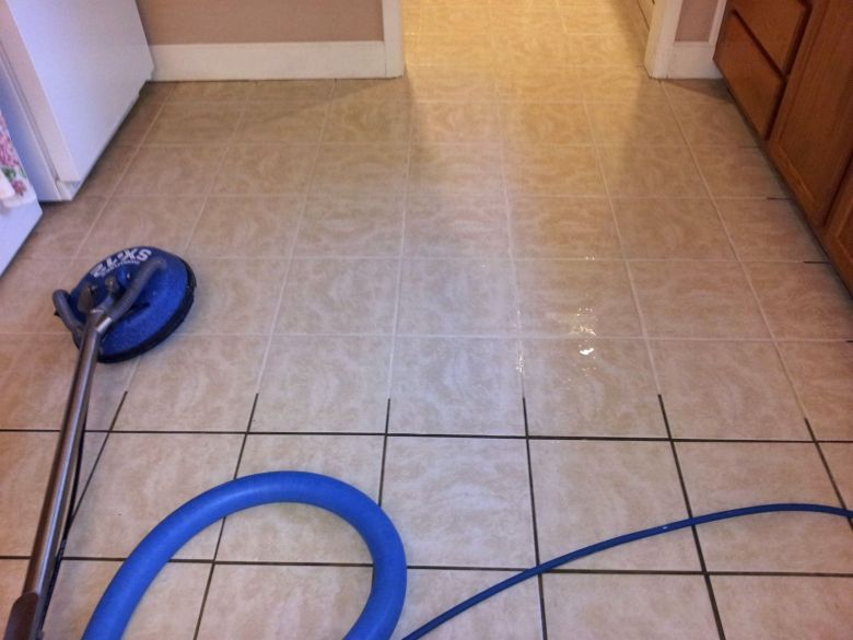 Tile Cleaning On The Spot Carpet Upholstery Cleaning Grants Pass